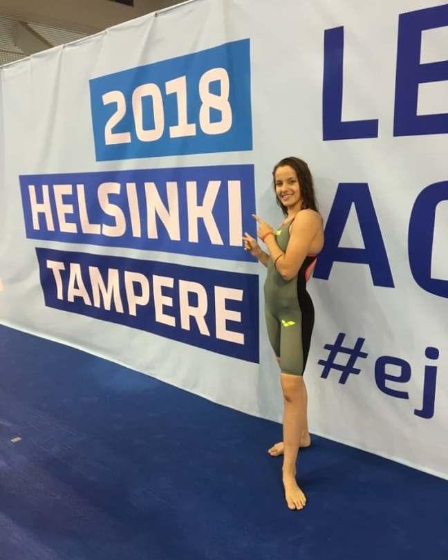 Nina Helsinki